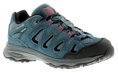 Karrimor Blue Walking Blue UK Size 4 Boots Isla Womens WqSCU