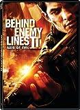 Behind Enemy Lines 2: Axis of Evil [DVD] [2006] [Region 1] [US Import] [NTSC]