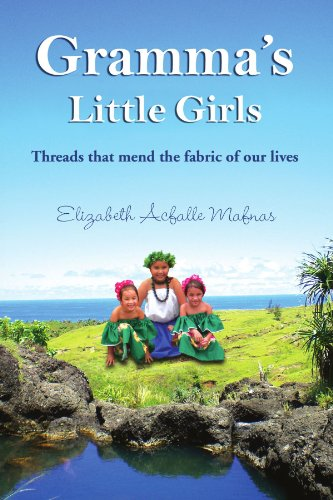 Fabrics That Care - Gramma's Little Girls: Threads that mend the fabric of our lives
