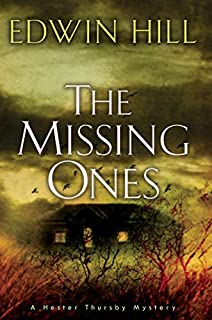 Book Cover: The Missing Ones