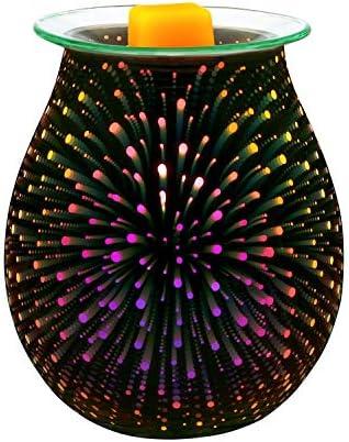 COOSA Starburst Fireworks Fragrance Decorative product image