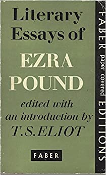 t.s. eliot collection critical essays