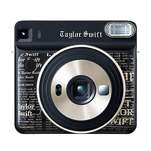 Instax Square SQ6 – Instant Film Camera – Taylor Swift Edition