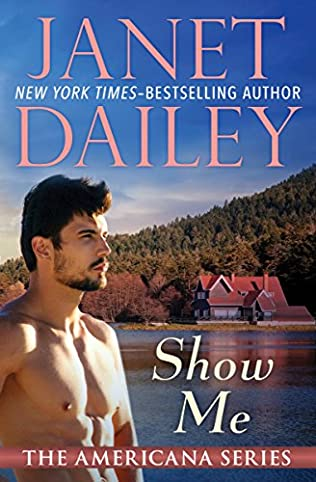 book cover of Show Me