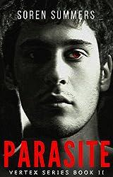 Parasite (Vertex Book 2)