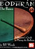 Mel Bay presents Bodhran: The Basics