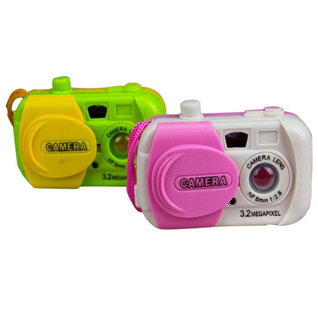 ThinIce Children Learning Study Projection Simulation Mini Camera Kids Educational Toy by ThinIce (Image #3)