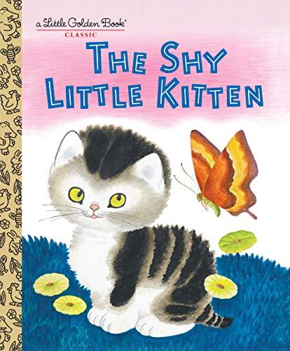 Four Little Kittens - 7
