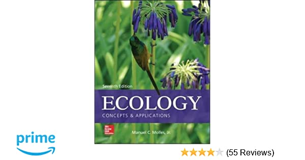 Amazon ecology concepts and applications 9780077837280 amazon ecology concepts and applications 9780077837280 manuel c molles books fandeluxe Gallery