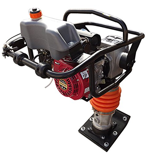 6.5Hp Impact Jack RAMMER Tamper Jumping Jumper Compactor for sale  Delivered anywhere in USA