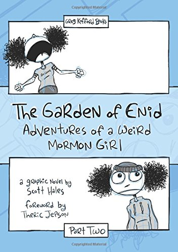 Image result for garden of enid part two