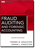 img - for Fraud Auditing and Forensic Accounting book / textbook / text book