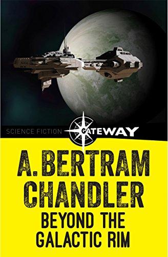 Beyond the Galactic Rim (English Edition) - eBooks em Inglês na Amazon.com.br