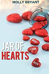 Jar of Hearts (Glow sequel) (English Edition)