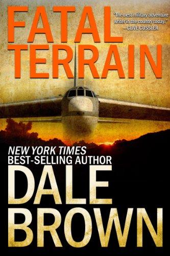 Fatal Terrain (Patrick McLanahan Book 6) cover