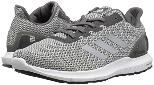 Femmes grey Silver Adidas Four Athltiques white Chaussures Metallic aHqdxZgw