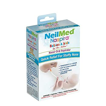 Top Baby Nasal Aspirators
