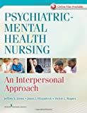 Psychiatric-Mental Health Nursing, Jeffrey et al Jones, 0826105637