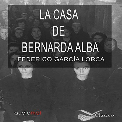 the house of bernarda alba summary