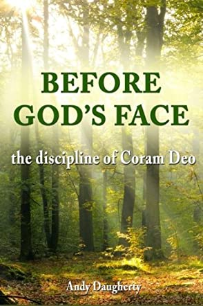 Before God's Face
