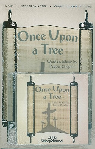 (Shawnee Press Once Upon a Tree (Preview Pak (Book/CD)) Preview Pak composed by Pepper Choplin)