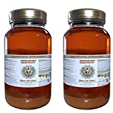 Enhanced Immunity, VETERINARY Natural Alcohol-FREE Liquid Extract, Pet Herbal Supplement 2x32 oz