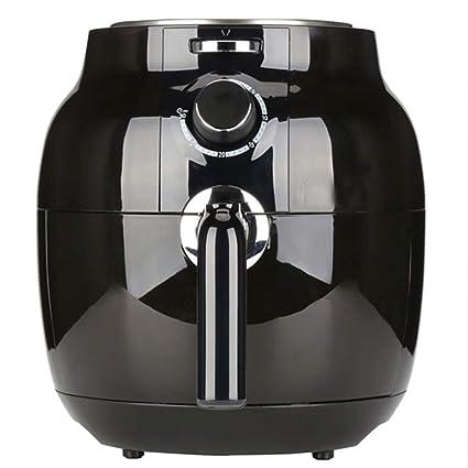 GWO Freidora De Aire De 3.5l, Refrigerador De Aire Sin Aceite De 1400 W