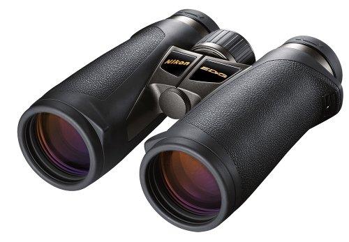 Nikon 7567 10x42 EDG Binocular (Black)