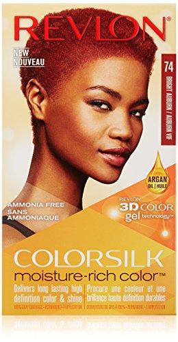 Revlon Colorsilk Moisture Bright Auburn
