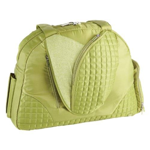 Lug Cartwheel FITNESS GYM YOGA Mat Carrier PILATES BAG GREEN by Lug