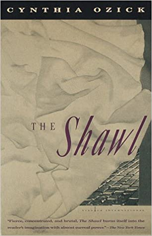 Book The Shawl 1st (first) Edition by Ozick, Cynthia published by Vintage (1990)