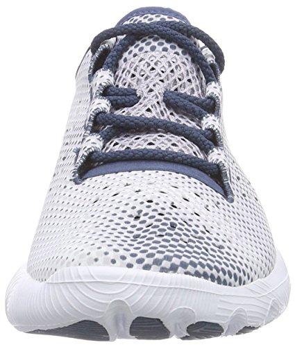 Under Armour UA W Speedform Apollo Pixel - zapatillas de running de material sintético mujer gris - Grau (CGY 038)