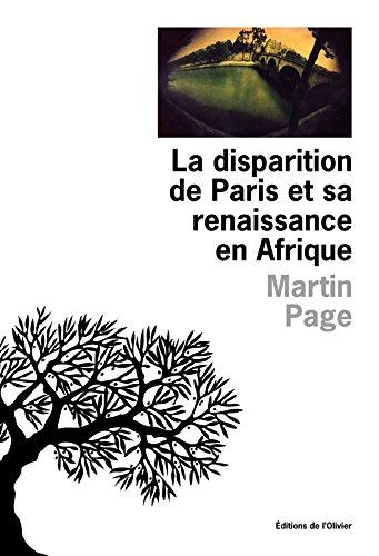 Download La disparition de Paris et sa renaissance en Afrique ebook