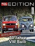 auto motor und sport Edition - 70 Jahre VW Bulli