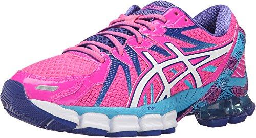 ASICS Womens Gel Sendai Running Shoe