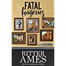 Fatal Forgeries (A Bodies of Art Mystery Book 4)