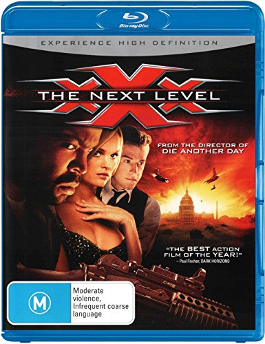 XXX: The Next Level [Blu-ray]