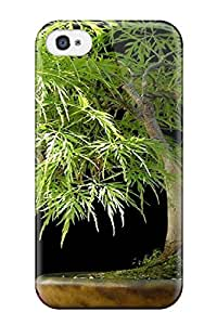 Hot Tpye Japan Bonsai Case Cover For Iphone 4/4s