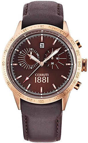 CERRUTI UDINE Men's watches CRA096C222G
