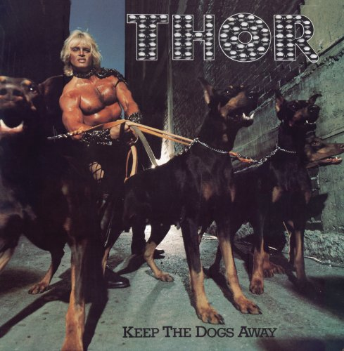 Keep the Dogs Away 30th Anniversary Edition