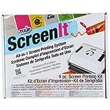 Tulip 29681 ScreenIt Printer - Clothing & Fabric Screen Printing Machine