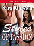 img - for Styles of Passion (Siren Publishing Classic) book / textbook / text book