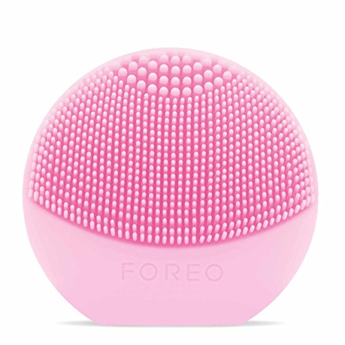 FOREO LUNA play, Pearl Pink, , 0.1543 lb.