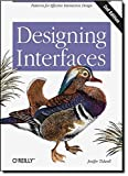 img - for Designing Interfaces: Patterns for Effective Interaction Design book / textbook / text book