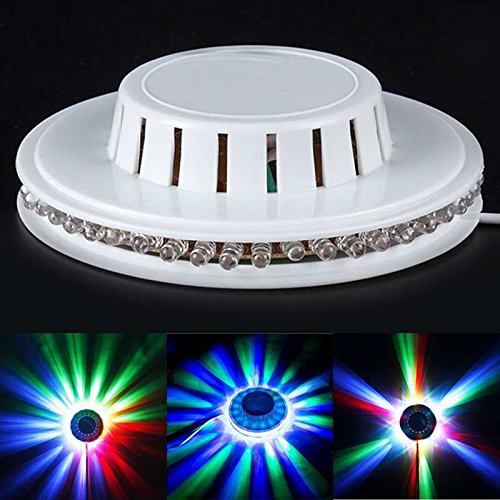 Voice Activated Led Lights - 4