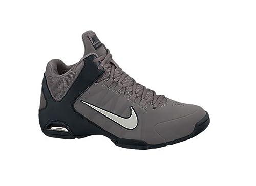 1f864e71a6e5 New Nike Men s Air Visi Pro IV NBK Basketball Shoes Grey Black 7