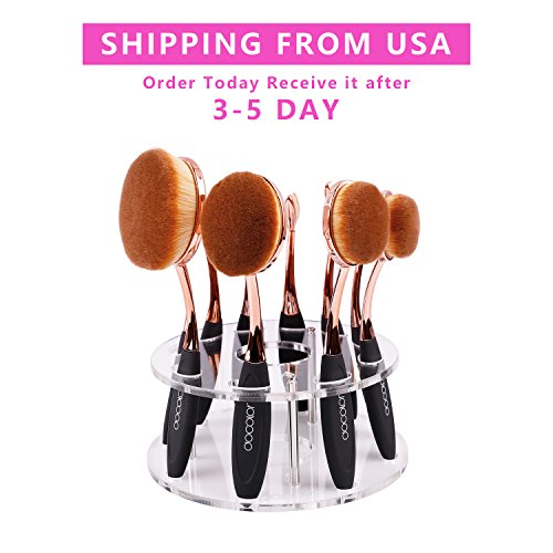 Docolor Toothbrush Foundation Conceler Cosmetic product image