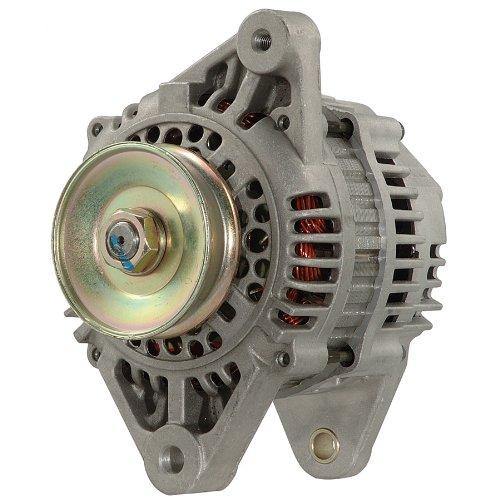 93 nissan d21 alternator - 3