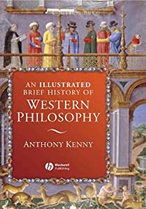 An Illustrated Brief History of Western Philosophy by Wiley-Blackwell