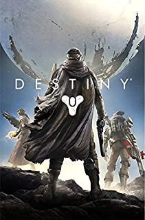 Destiny - Standard Edition - PlayStation 3 [Digital Code] (B00LLIQS6U) | Amazon price tracker / tracking, Amazon price history charts, Amazon price watches, Amazon price drop alerts